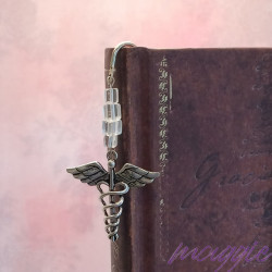 Knjižno kazalo Kamena strela Kerikej Hermesova palica