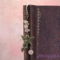 Knjižno kazalo Angel in Roževec