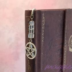 Knjižno kazalo Pentagram in Kamena strela