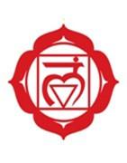 Korenska , osnovna čakra ali muladhara